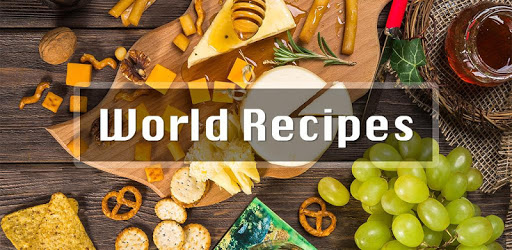 All free Recipes MOD APK 50.0.0 (Premium)