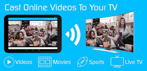 Video & TV Cast | LG Smart TV – HD Video Streaming v2.30 (Premium)