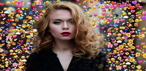 Picture Photo Editor – Emoji photo – Drip & Spiral v1.0.4.0.0.5 (Pro)