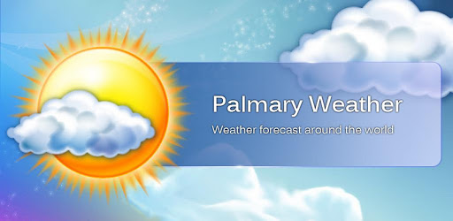 Palmary Weather MOD APK 1.3.4 (AdFree)