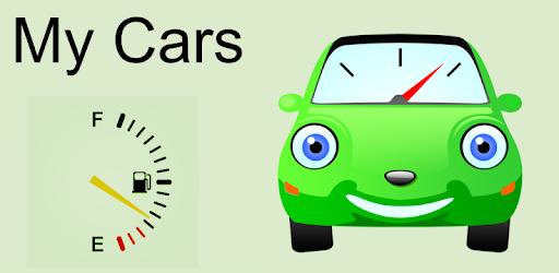 My Cars (Fuel logger++) v2.14.3 (Pro)
