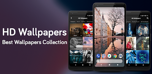 HD Wallpapers (Backgrounds) v1.5.9 (Pro)