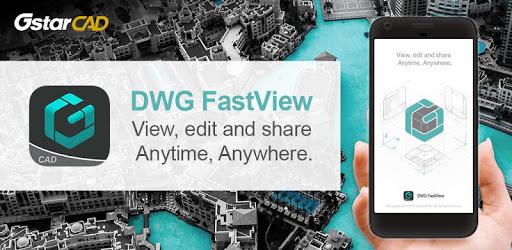 DWG FastView-CAD Viewer & Editor 4.2.2 (Premium)