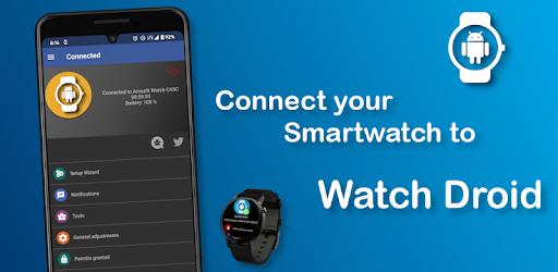 Watch Droid Phone v15.11 (Premium)