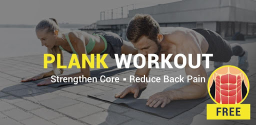 Plank Workout at Home – 30 Days Plank Challenge v1.1.8 (Pro)