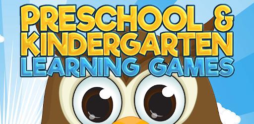Preschool and Kindergarten Learning Games 6.7 (Mod Sap)