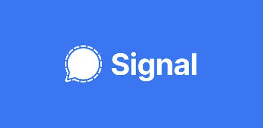 Signal Private Messenger MOD APK 5.4.7