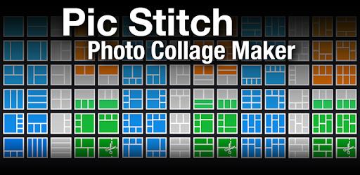 Pic Stitch – #1 Collage Maker 5.9.1.RC-GP-Free(719) (Full Unlocked)