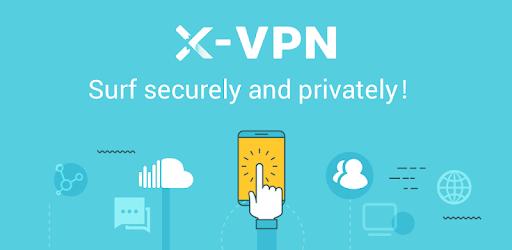 X-VPN MOD APK 155 (Premium)