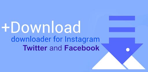 +Download 4 Instagram Twitter v5.59 (Pro)