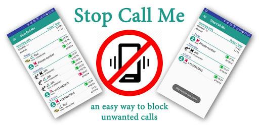 Stop Call Me MOD APK 2.3.1 (Premium)
