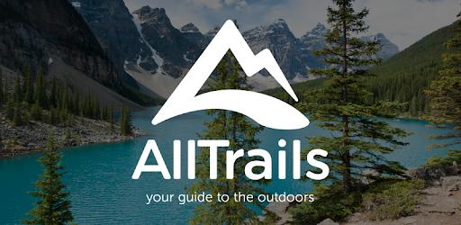 AllTrails MOD APK 13.1.1 (Pro)