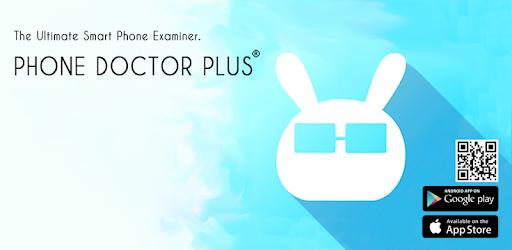 Phone Doctor Plus MOD APK 1.6.3