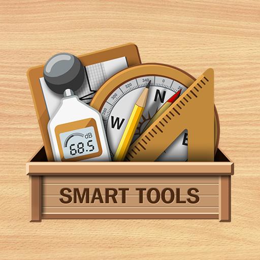 Smart Tools MOD APK 2.1.4 (Patched)
