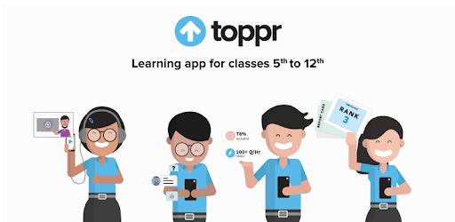 Toppr – Free Learning App for Classes 5 – 12 v6.5.70 (Mod)