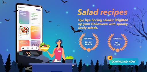 Salad Recipes FREE v11.16.205 (Premium Unlocked)