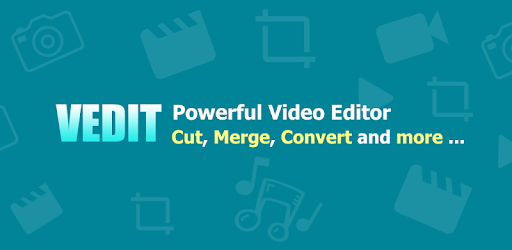 VEdit Video Cutter and Merger v7.4 (Pro)