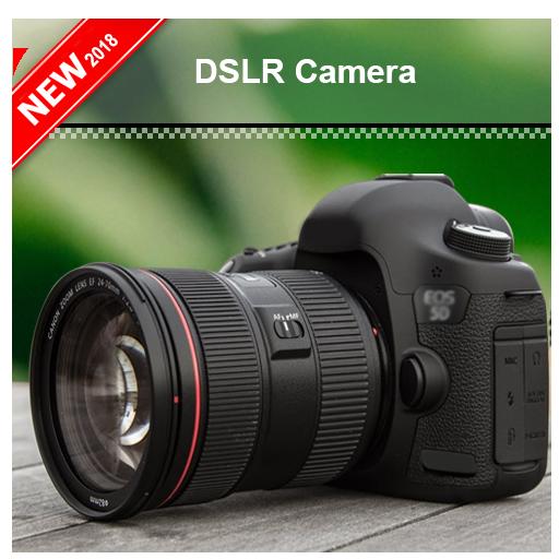 DSLR HD Camera MOD APK 6.0 (Premium)