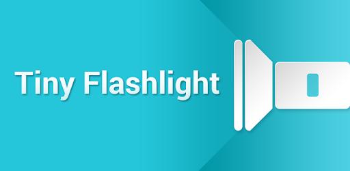 Tiny Flashlight + LED v5.4.1 (AdFree)