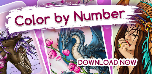 Color By Number For Adults v3.9.10 (Premium)