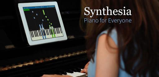 Synthesia v10.6.5425 (Full)