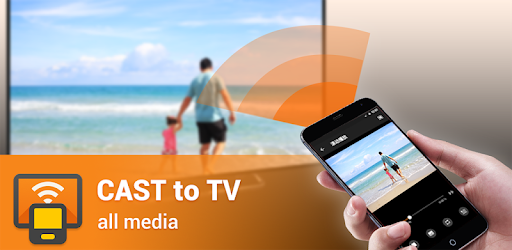 Cast to TV MOD APK 2.0.0.1 (Premium)
