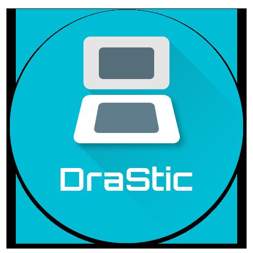 DraStic DS Emulator vr2.5.2.2a (Mod)