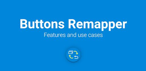 Buttons remapper MOD APK 1.19.0 (Premium)