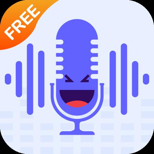 Free voice changer MOD APK 1.02.38.0728.1 (Premium)