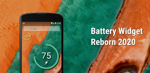 Battery Widget Reborn  2021 v3.3.7/PRO (Pro)