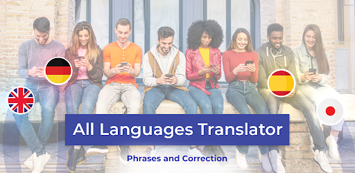 All Language Translator – Phrases and Correction v1.0.10 (Premium)
