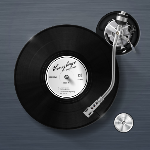 Vinylage Music Player v2.0.16 (AdFree Mod)