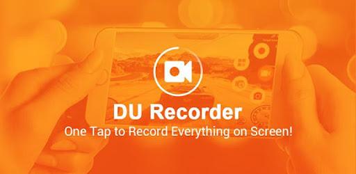 DU Recorder MOD APK 2.4.4 (Premium Unlocked)