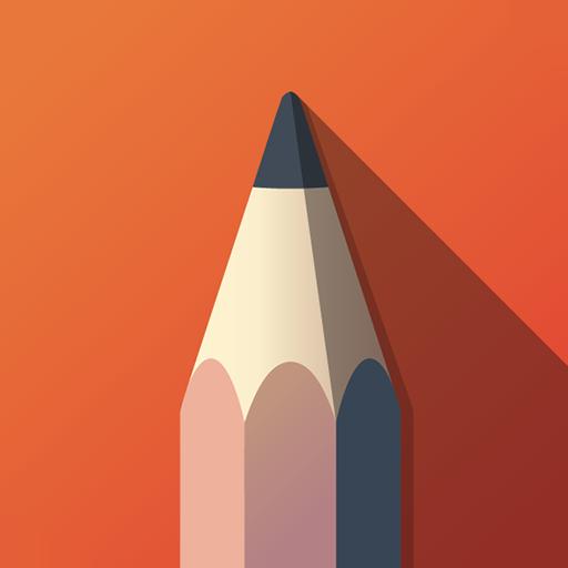 Autodesk SketchBook MOD APK 5.2.2 (Full Unlocked)