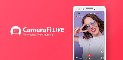 CameraFi Live v1.28.90.0201 (Unlocked)