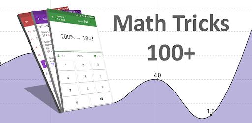 Math Tricks MOD APK 2.30 (Unlocked)