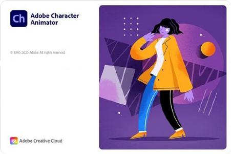 Adobe Character Animator 2021 v4.0.0.45 (x64)(Cracked)