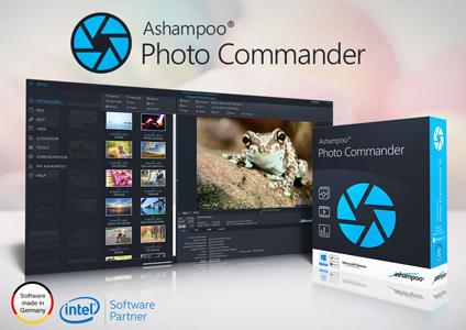 Ashampoo Photo Commander v16.3.2 (FullVersion)