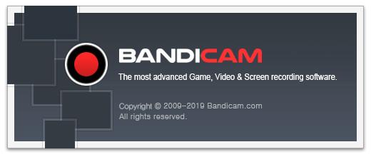 Bandicam Crack v5.1.0.1822 Multilingual
