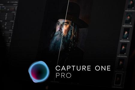 Capture One 21 Pro v14.1.0.74 (Full Version)
