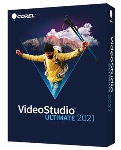 Corel VideoStudio Ultimate 2021 v24.0.1.260 (Cracked)