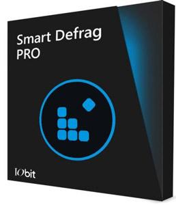 IObit Smart Defrag Pro v6.7.0.26 (FullVersion)