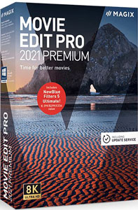 MAGIX Movie Edit Pro 2021 Premium v20.0.1.80 (Cracked)