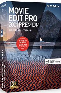 MAGIX Movie Edit Pro 2021 Premium v20.0.1.80 (Cracked)