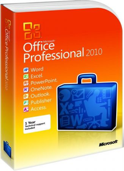 Microsoft Office 2010 Pro Plus March 2021 (x86/x64)