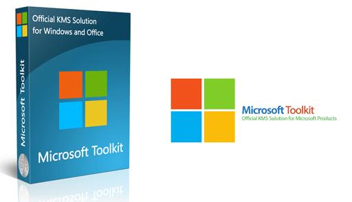 Microsoft Toolkit v2.7.1 (Activator)