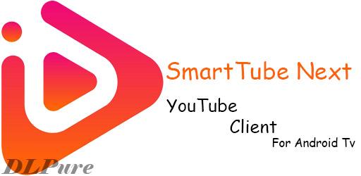 SmartTube Next MOD APK 11.8 (AdFree)