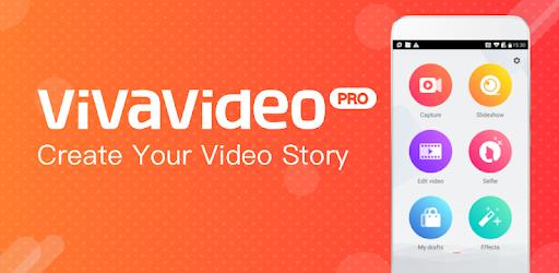 VivaVideo PRO 6.0.5 build 6600053 (Patched Mod)