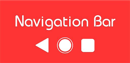 Navigation Bar – Assistive Touch Bar 1.1.8.7 (Pro)