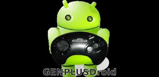 GENPlusDroid v1.12.1 (AdFree)